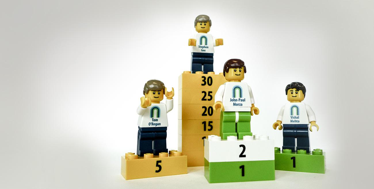 Register for job alerts john rowan and partners for Lego entwickler job