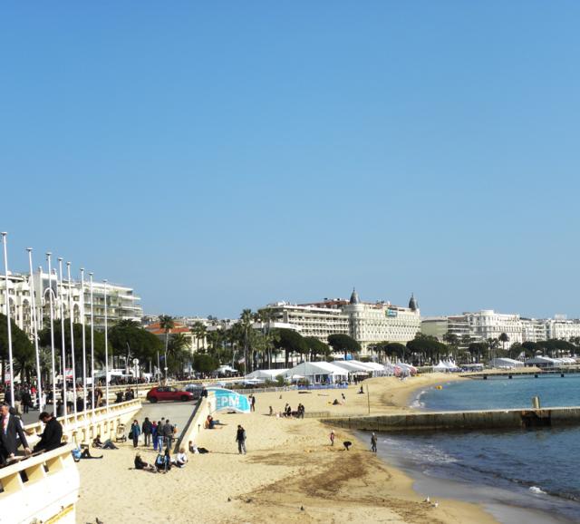 MIPIM, Cannes 2017