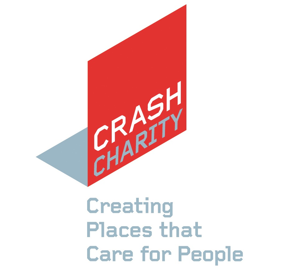CRASH LOGO